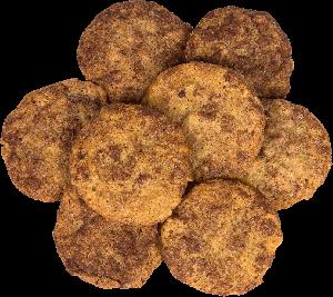 oatmealsnickerdoodle