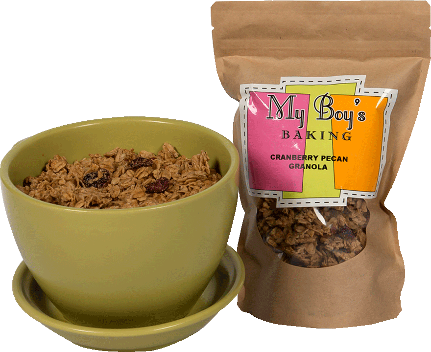 Granola Category